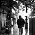 """Photos: 雨の神保町 """"Rainy day"""""""