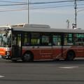 【東武バス】 2854号車