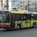 Photos: 【東武バス】 9940号車