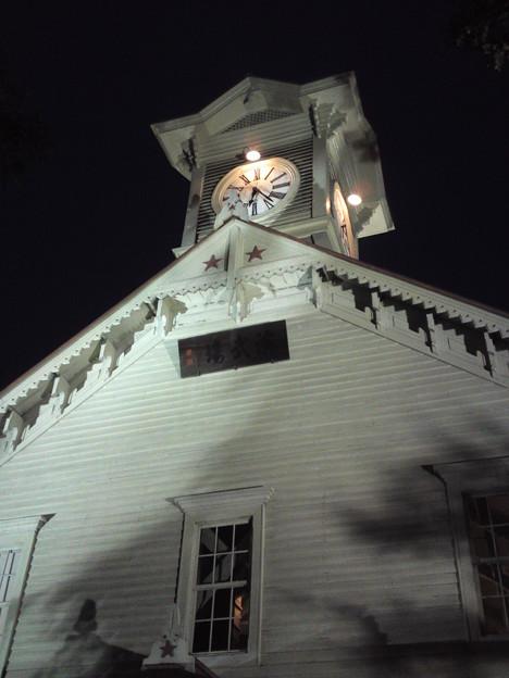 Photos: 札幌時計台