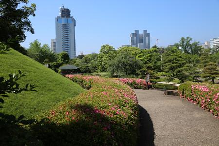 駿府城・紅葉山庭園 - 07