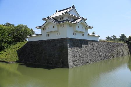 駿府城・坤櫓 - 19