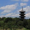 吉備五重の塔