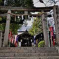Photos: 東高津宮