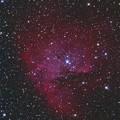 写真: NGC281