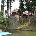 増島城跡(1)