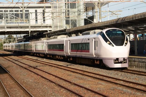 Photos: E657系K1編成特急ひたち18号友部1番通過!