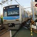 京成3050形エアポート快特成田空港行き