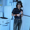 Photos: Johnny Depp