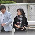 Photos: びっくり!