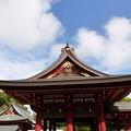 rs-150813_38_舞殿(鶴岡八幡宮)