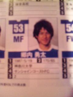 関東サッカーリーグ パンフ. 130523859_org.jpg