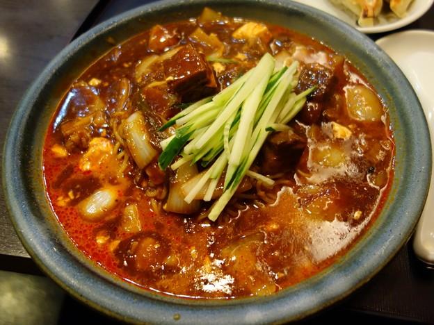 中華料理50番@北習志野DSC02588