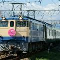 トワイライトエクスプレス【EF65 1128牽引】
