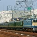 Photos: トワイライトエクスプレス【EF65 1133牽引】