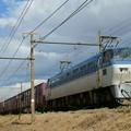 Photos: 遅5071レ【EF66 102牽引】