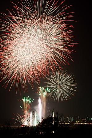 鮎祭り2011,8/12枚目