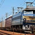 5070レ EF66 27(1)