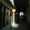 Photos: パサージュのある街