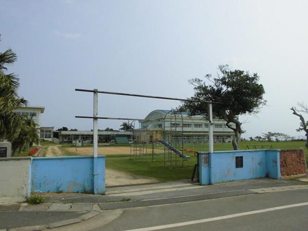 小浜島集落1