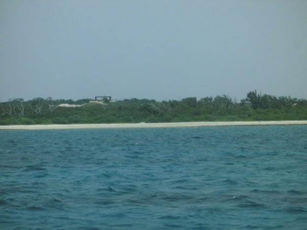 小浜島から石垣島へ11