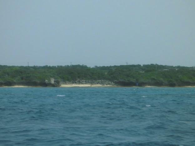小浜島から石垣島へ7