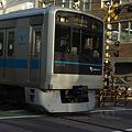 写真: 小田急 新3000系