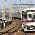 京王7000系LED車(7722F) 特急橋本行き