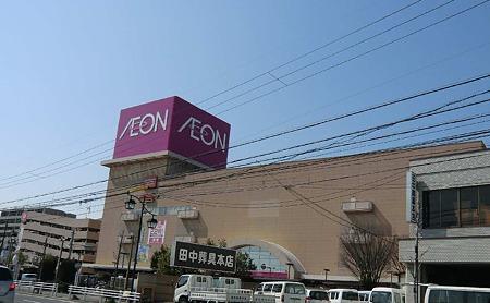 イオン春日井店 2012年4月28日(土) リニューアルオープン -1