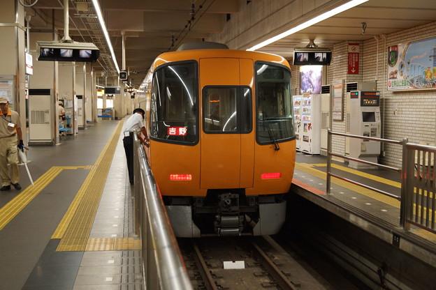近鉄16400系