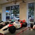 Honda RA108 / McLaren Honda MP4/6 / Honda RA301 - IMG_0243