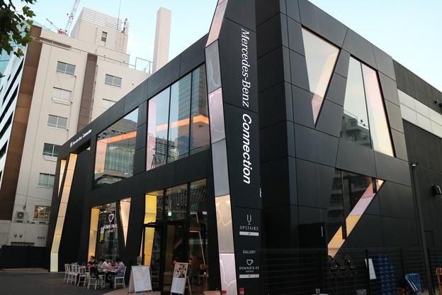 メルセデス・ベンツ・コネクション東京 - IMG_0255
