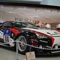 Photos: #88 GAZOO Racing LEXUS LFA (2011 Nurburgring 24h) - IMG_0297