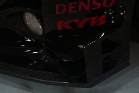 #88 GAZOO Racing LEXUS LFA (2011 Nurburgring 24h) - IMG_0299