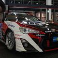 Photos: #165 GAZOO Racing TOYOTA 86 (2012 Nurburgring 24h) - IMG_0302