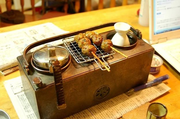 燗銅壺2号機「蒼龍」 京都の旧家より出た逸品  japanese-culture
