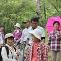 Photos: 森林公園に行くと何時ものメンバーに・・!!