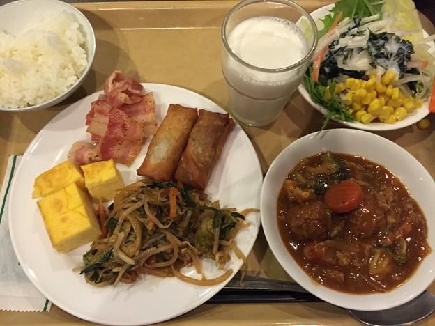 戸倉上山田温泉 ホテルルートインコート上山田(千曲市)