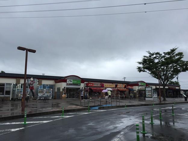 高坂サービスエリア(関越道上り 高坂SA)