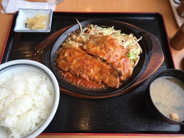Photos: 高坂サービスエリア(関越道上り 高坂SA)