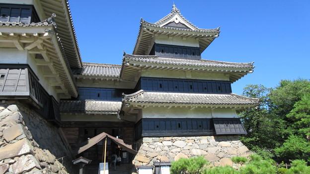 松本城(長野県)