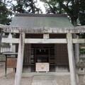 Photos: 武水別神社(千曲市)