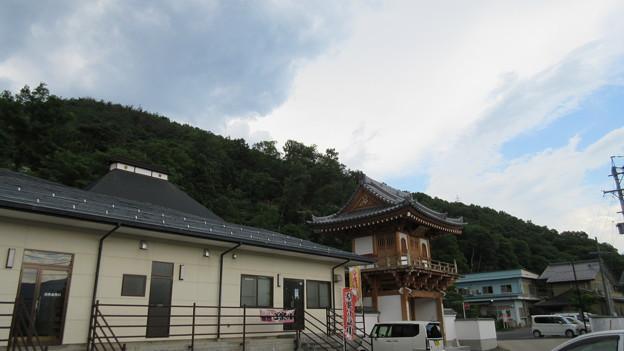 写真: 満照寺/屋代氏居館(千曲市)