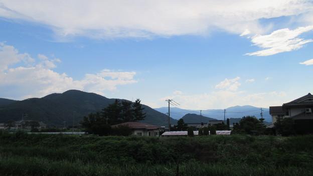 屋代城(千曲市)