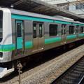 写真: JR東日本東京支社 上野東京ライン(常磐線)E231系