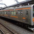 JR東日本千葉支社 武蔵野線205系(京成杯オータムハンデキャップ当日)
