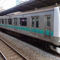 JR東日本東京支社 常磐線各停E233系