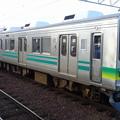 彩の国、埼玉の鉄道
