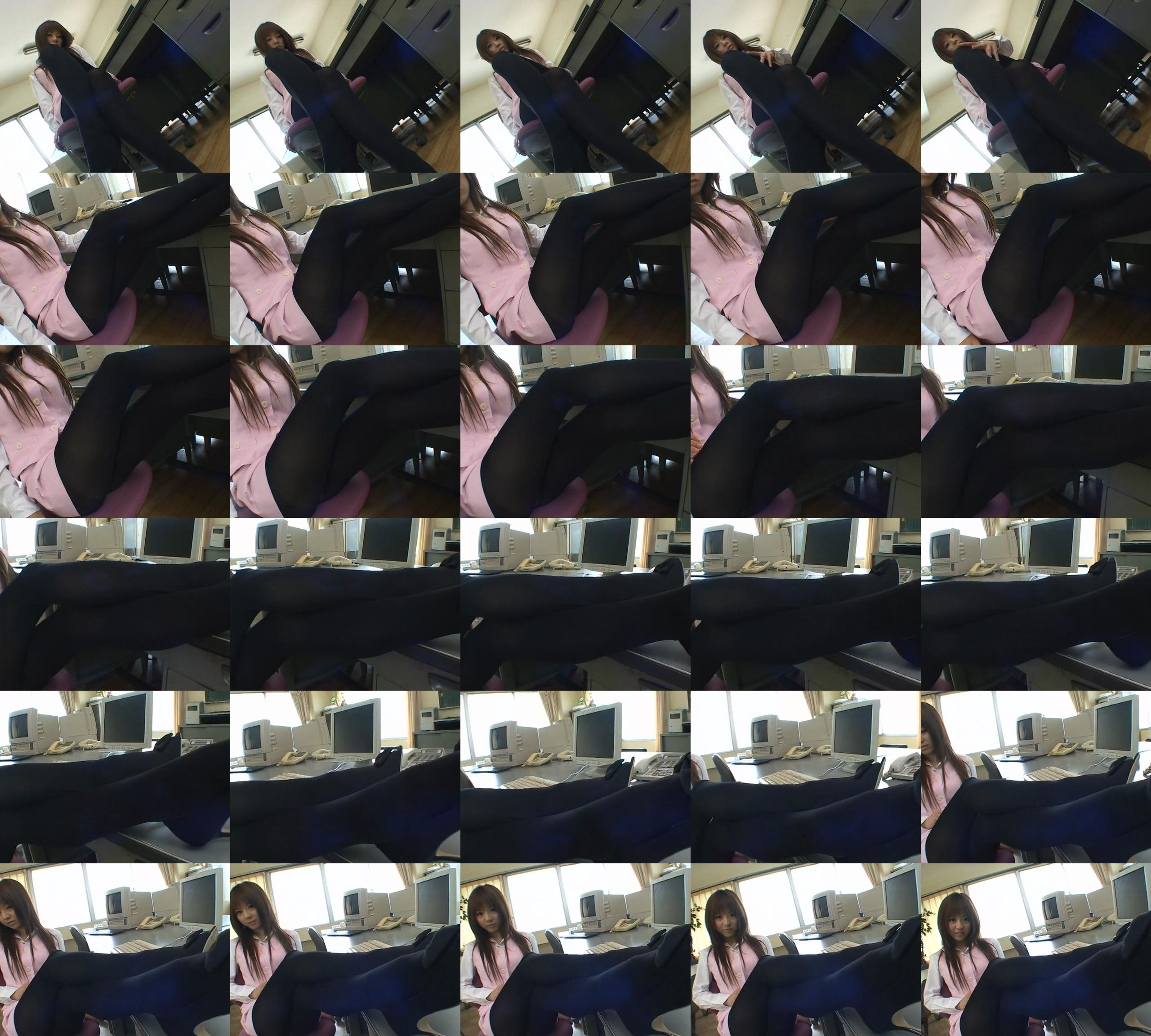 濃い黒パンスト・タイツもいい Part5YouTube動画>4本 ->画像>337枚