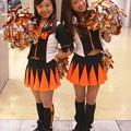 Photos: チームヴィーナス 安部晴奈さんと中川絵美里さん